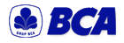 BCA Bank Logo