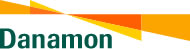 Danamon Bank logo